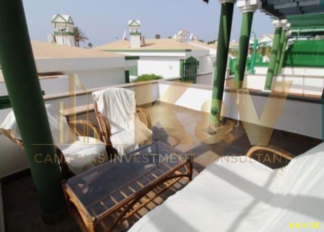 1 soveværelse Bungalow til leje i Maspalomas med swimmingpool - € 950 (Ref: 5955464)