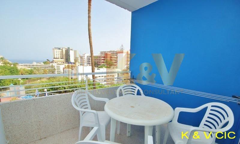 2 soveværelse Lejlighed til salg i Playa del Ingles med swimmingpool - € 184.000 (Ref: 5971403)