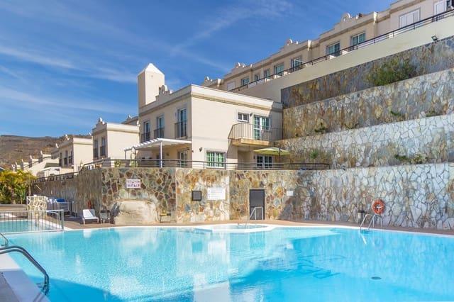 3 slaapkamer Rijtjeshuis te koop in Puerto Rico met zwembad garage - € 325.000 (Ref: 5269324)