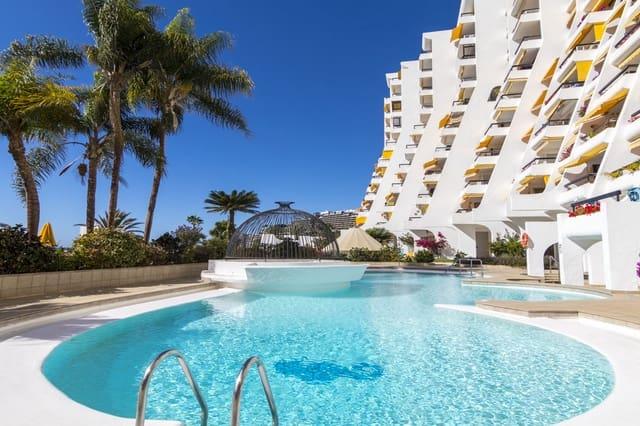 Piso de 1 habitación en Arguineguín en venta con piscina garaje - 330.000 € (Ref: 5907804)