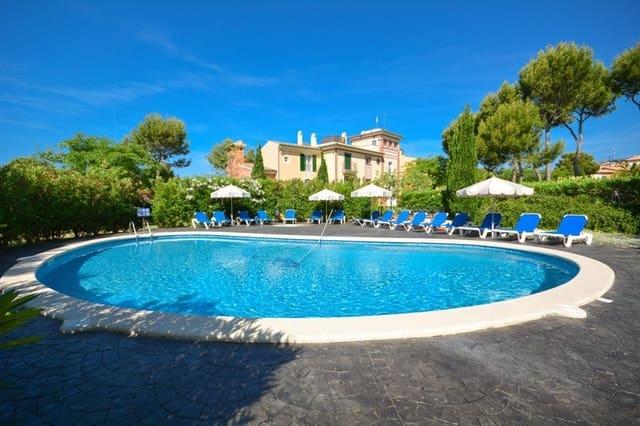 3 slaapkamer Halfvrijstaande villa te huur in Santa Ponsa met zwembad garage - € 2.000 (Ref: 5535514)
