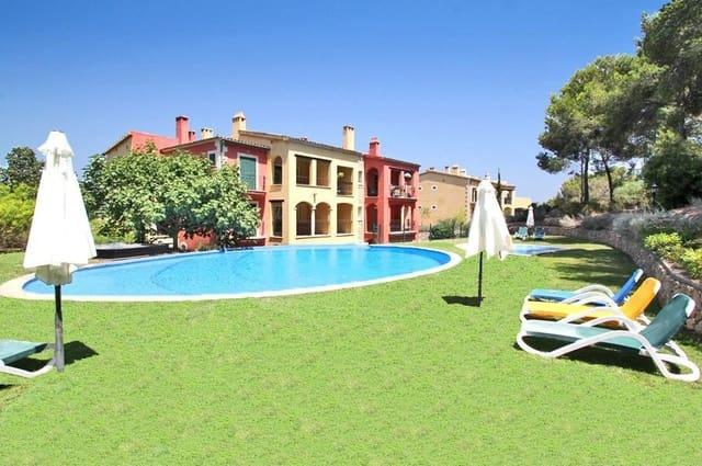 3 soveværelse Byhus til leje i Santa Ponsa med swimmingpool garage - € 1.750 (Ref: 5983396)