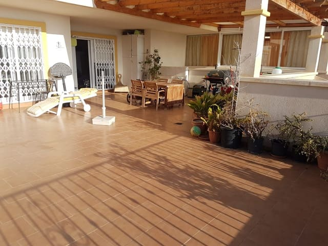 2 soveværelse Lejlighed til salg i Aguilas med swimmingpool - € 123.000 (Ref: 4443662)