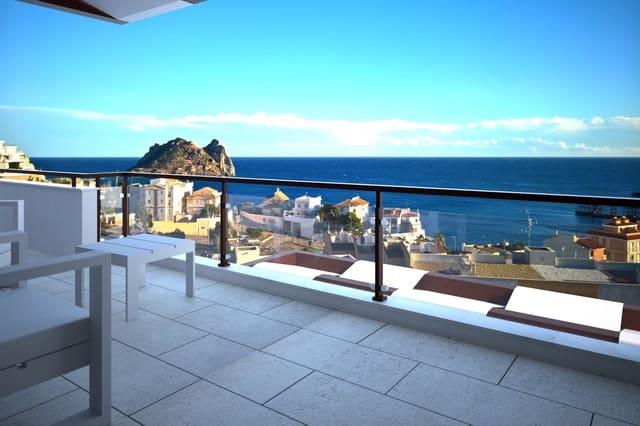 2 quarto Apartamento para venda em Aguilas com piscina - 155 000 € (Ref: 5729998)