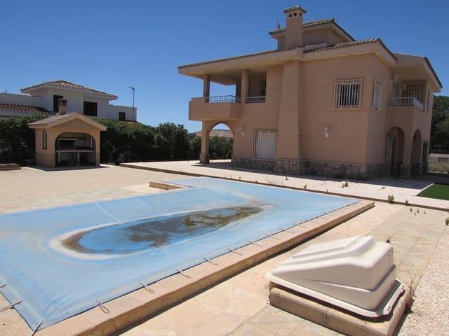 5 quarto Moradia para venda em Calarreona com piscina - 350 000 € (Ref: 5730001)