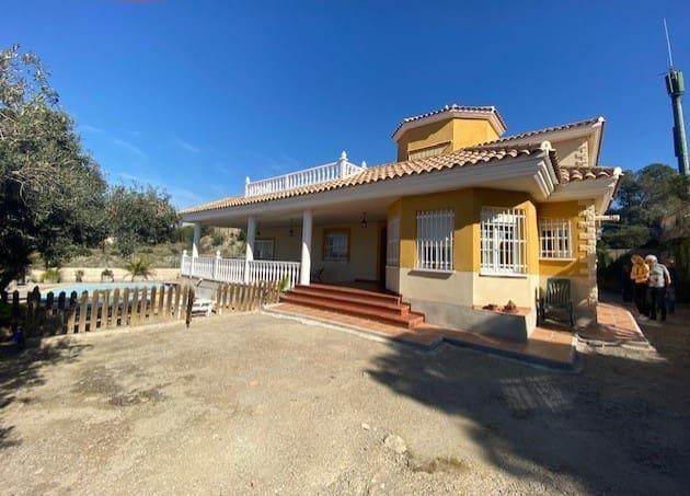 3 soverom Villa til salgs i Los Collados med svømmebasseng - € 290 000 (Ref: 5730003)