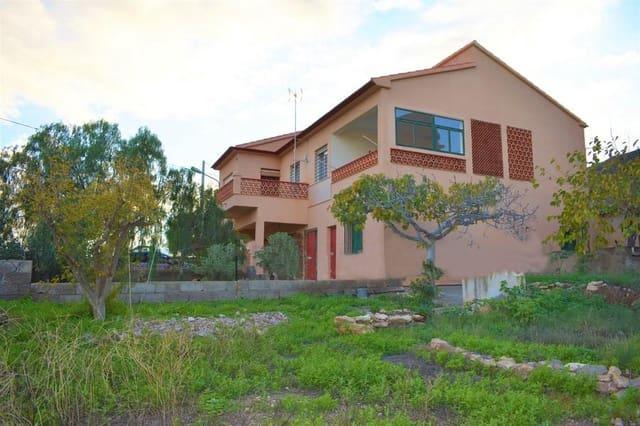 7 sovrum Hus till salu i Pilar de Jaravia - 213 000 € (Ref: 5730019)