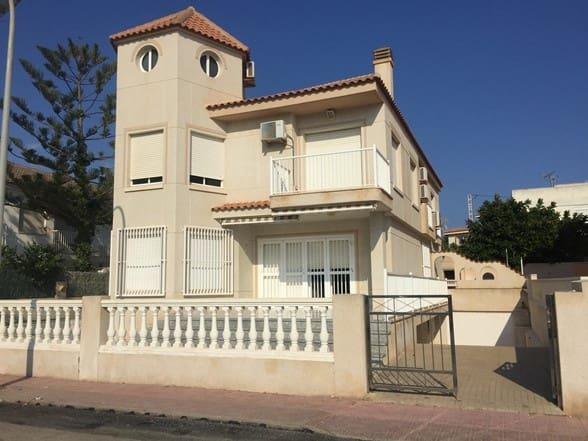 6 soveværelse Villa til leje i Calabardina - € 850 (Ref: 5730037)