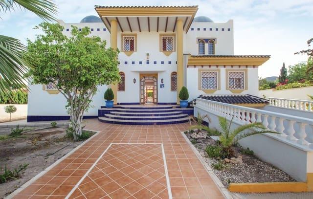 7 soveværelse Villa til salg i Calabardina med swimmingpool - € 750.000 (Ref: 6071274)