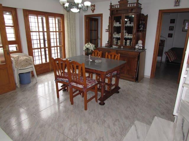 5 soveværelse Penthouse til salg i Aguilas - € 168.000 (Ref: 6071277)