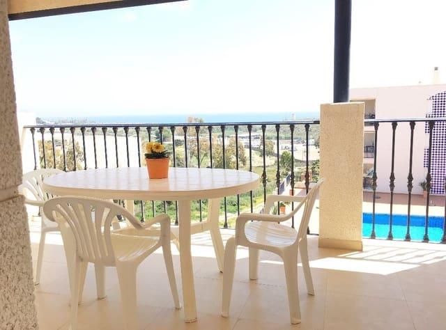 3 quarto Apartamento para venda em Calarreona com piscina - 135 000 € (Ref: 6071290)