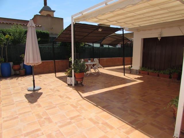 3 makuuhuone Omakotitalo myytävänä paikassa Calabardina - 185 000 € (Ref: 6080446)