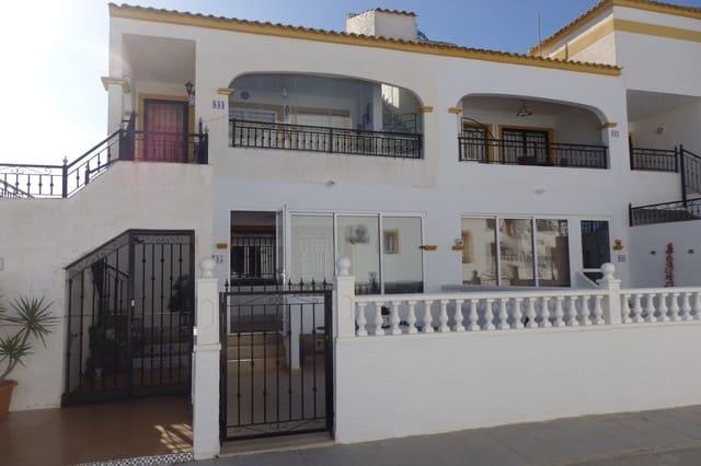 2 sypialnia Apartament na sprzedaż w Entre Naranjos z basenem - 74 000 € (Ref: 5068560)