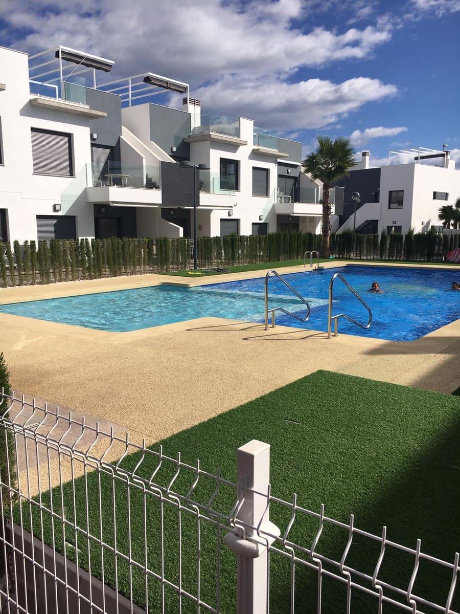 Apartamento de 2 habitaciones en Pilar de la Horadada en venta con piscina - 163.500 € (Ref: 5078958)