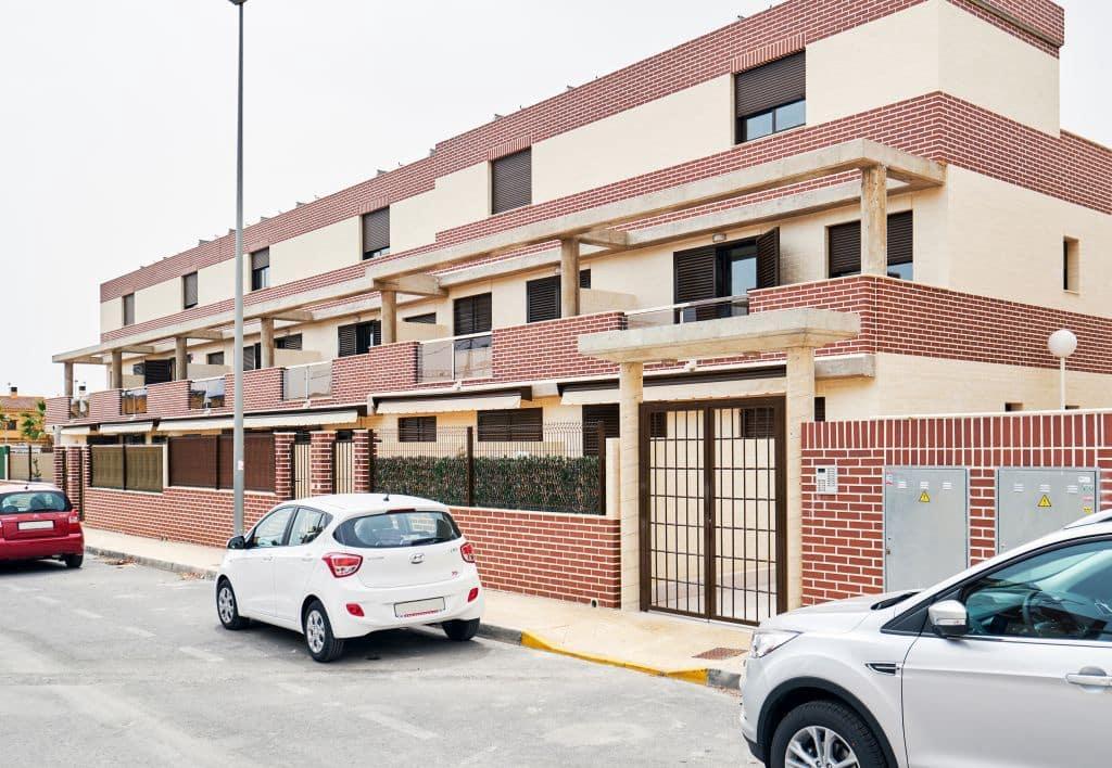 3 soveværelse Lejlighed til leje i Orihuela Costa - € 650 (Ref: 6300158)