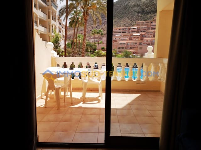 Studio à vendre à Los Cristianos avec piscine - 135 000 € (Ref: 5302555)