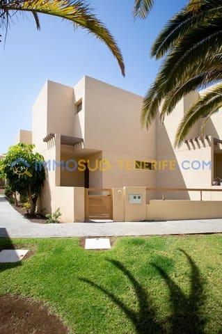 2 chambre Maison de Ville à vendre à La Tejita avec piscine garage - 245 000 € (Ref: 5343236)
