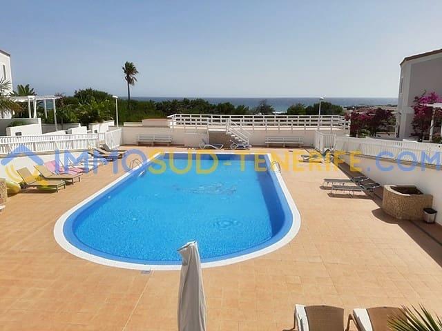 3 chambre Maison de Ville à vendre à La Mareta avec piscine - 299 000 € (Ref: 5469193)