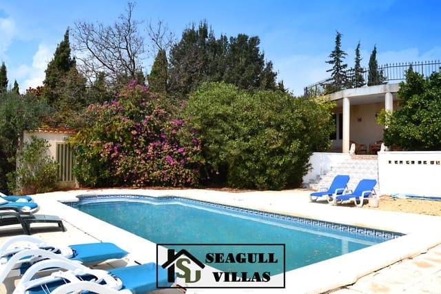 5 soverom Villa til salgs i Bonalba med svømmebasseng - € 249 000 (Ref: 4525271)
