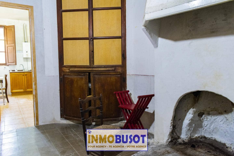 Chalet de 10 habitaciones en Busot en venta - 180.000 € (Ref: 4891037)