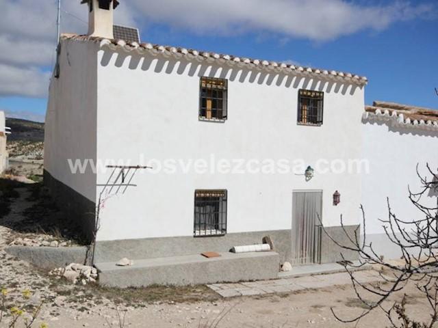 Finca/Casa Rural de 4 habitaciones en Topares en venta - 39.950 € (Ref: 3122539)