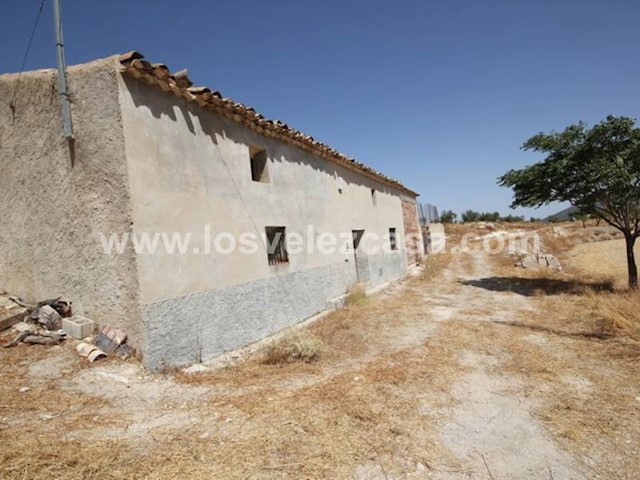 Undeveloped Land for sale in Maria - € 230,000 (Ref: 3544049)
