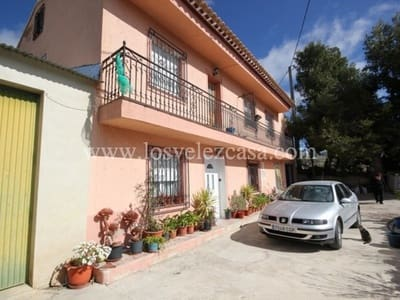 7 bedroom Finca/Country House for sale in Los Cerricos - € 169,950 (Ref: 5182811)