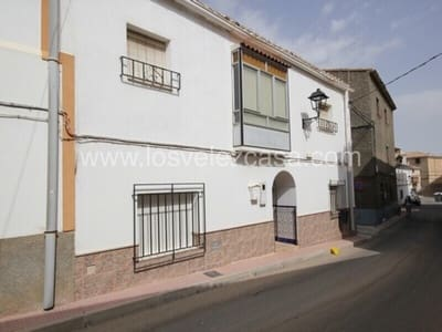 4 bedroom Townhouse for sale in Maria - € 79,950 (Ref: 5446083)