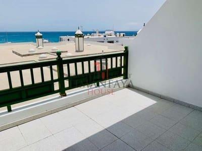 3 sovrum Lägenhet att hyra i Playa Blanca - 900 € (Ref: 5386397)