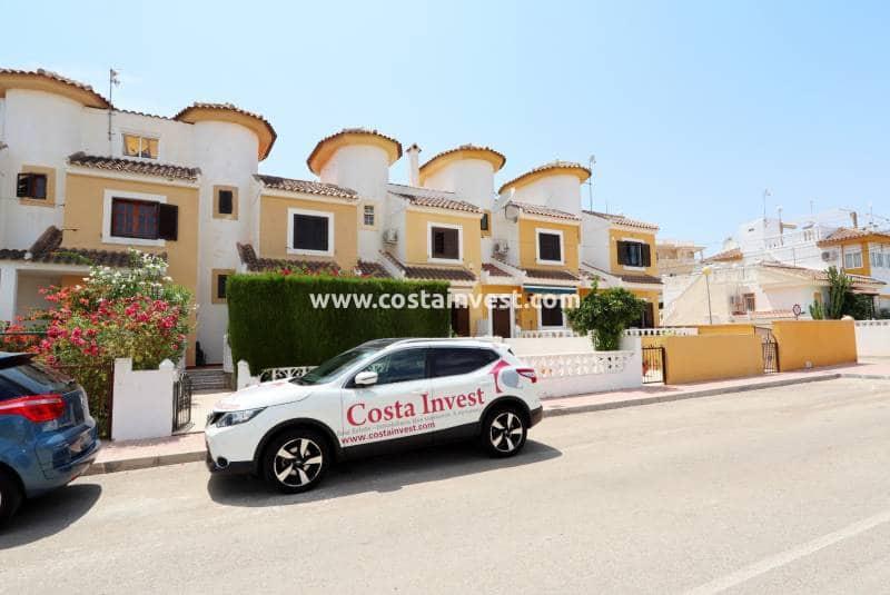 Casa de 2 habitaciones en Playa Flamenca en venta - 129.000 € (Ref: 4709695)