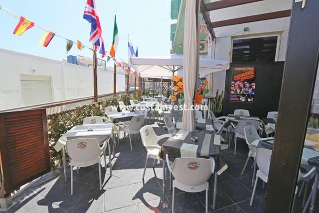 Restaurant/Bar til salgs i Cabo Roig - € 32 000 (Ref: 5341568)