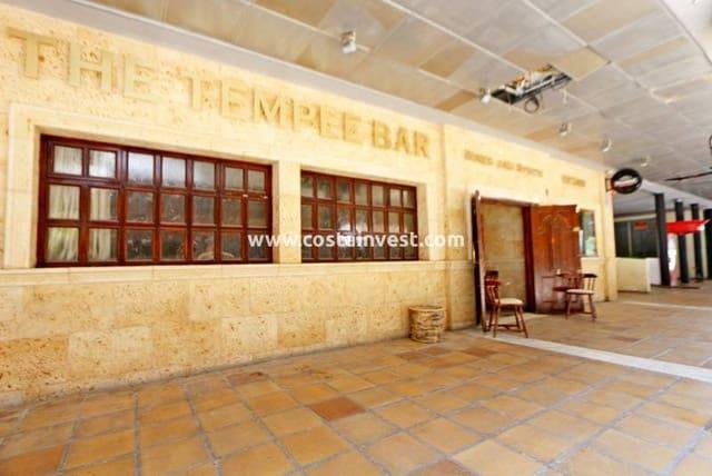 Restaurant/Bar til salgs i Playa Flamenca - € 49 900 (Ref: 5593860)