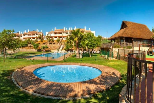 2 quarto Bungalow para venda em Hacienda del Alamo com piscina - 89 900 € (Ref: 5988198)