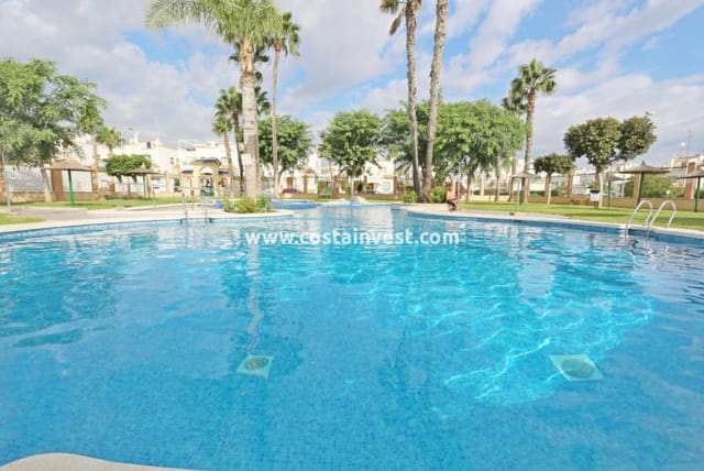 2 camera da letto Bungalow in vendita in La Chismosa con piscina - 79.900 € (Rif: 6115770)