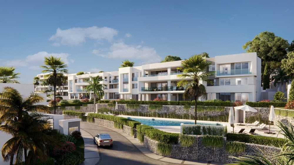 4 bedroom Apartment for sale in Marbella with pool - € 800,000 (Ref: 4866341)