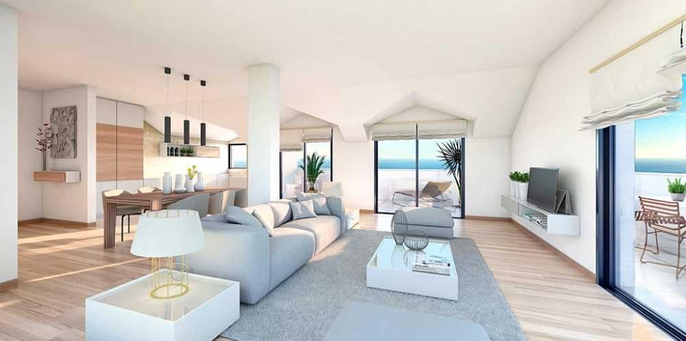 2 bedroom Apartment for sale in Benalmadena with garage - € 175,000 (Ref: 5027469)
