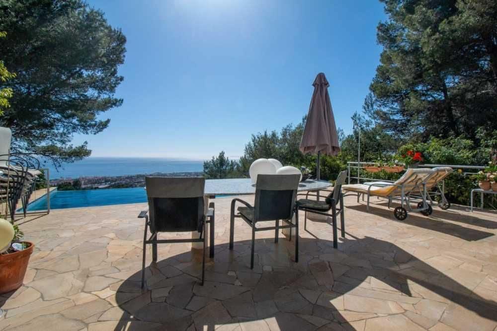 4 bedroom Villa for sale in Marbella with pool garage - € 1,950,000 (Ref: 5163927)