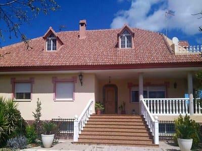 8 bedroom Villa for sale in Moratalla with pool garage - € 495,000 (Ref: 3686383)