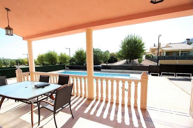 4 quarto Moradia para venda em Calasparra com piscina garagem - 149 950 € (Ref: 3686407)
