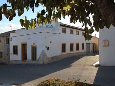 5 Zimmer Haus zu verkaufen in Bullas mit Garage - 80.000 € (Ref: 3764506)