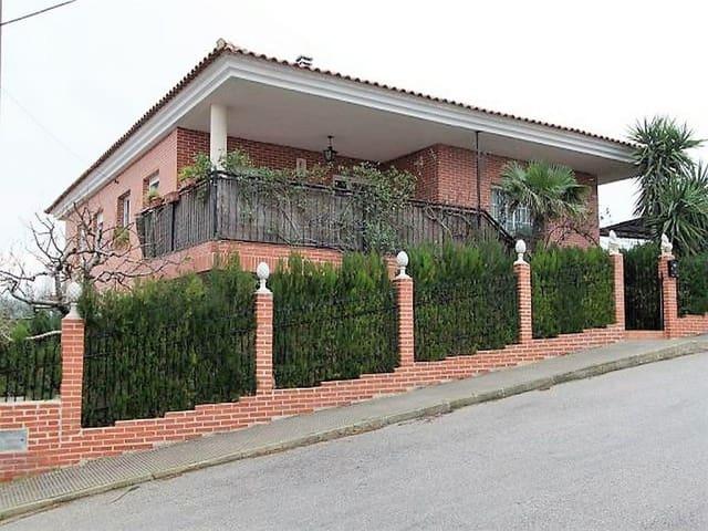 4 quarto Quinta/Casa Rural para venda em Calasparra com piscina garagem - 217 750 € (Ref: 3826578)