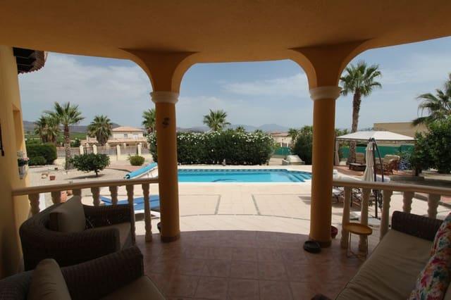 Chalet de 3 habitaciones en Campos del Río en venta con piscina - 179.995 € (Ref: 4751976)