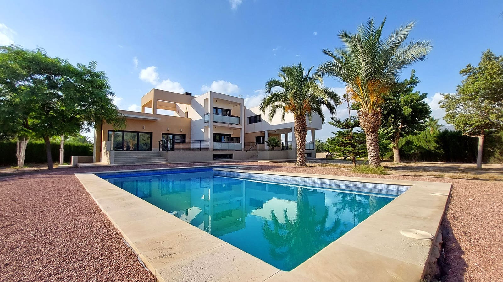 5 bedroom Villa for sale in Novelda - € 539,000 (Ref: 6331712)