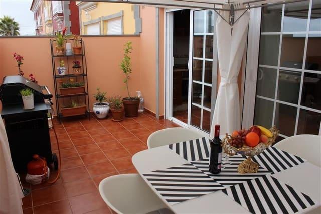 4 chambre Maison de Ville à vendre à La Matanza de Acentejo - 226 000 € (Ref: 4061970)