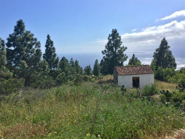 Terre non Aménagée à vendre à Tijarafe - 200 000 € (Ref: 4220631)