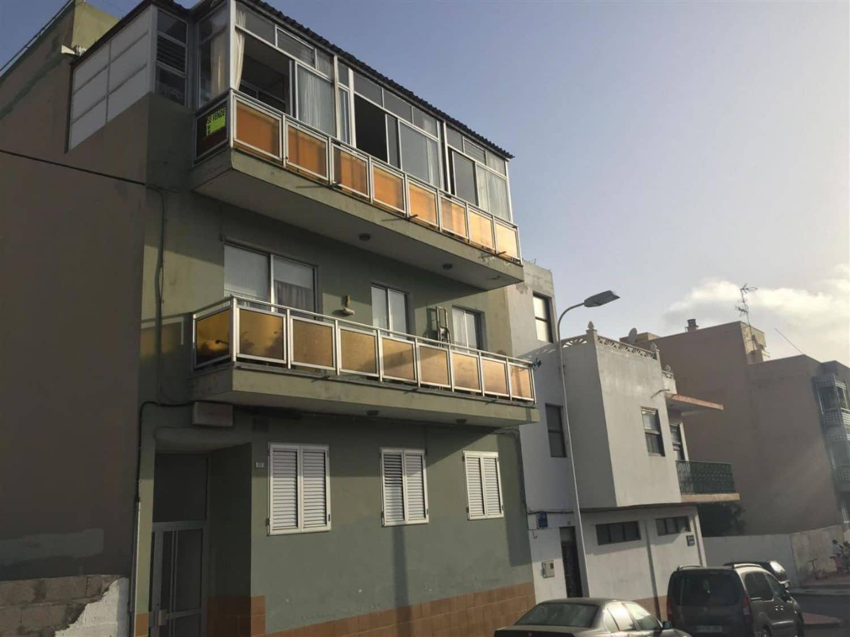 3 camera da letto Appartamento in vendita in Los Llanos de Aridane - 170.000 € (Rif: 4220665)