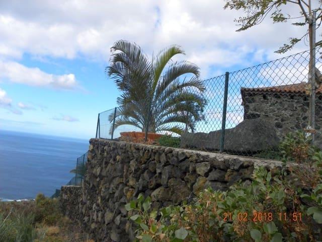 1 sovrum Finca/Hus på landet till salu i Fuencaliente de la Palma - 75 000 € (Ref: 4220739)