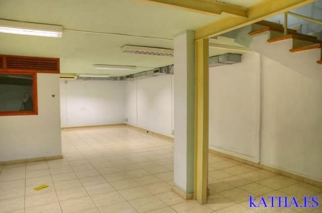 Komercyjne na sprzedaż w Santa Cruz de la Palma - 150 000 € (Ref: 4222754)