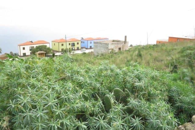 Terre non Aménagée à vendre à Puntallana - 200 000 € (Ref: 4222761)