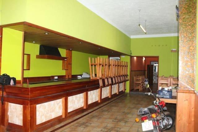 Kommersiell till salu i Barlovento - 95 000 € (Ref: 4310516)